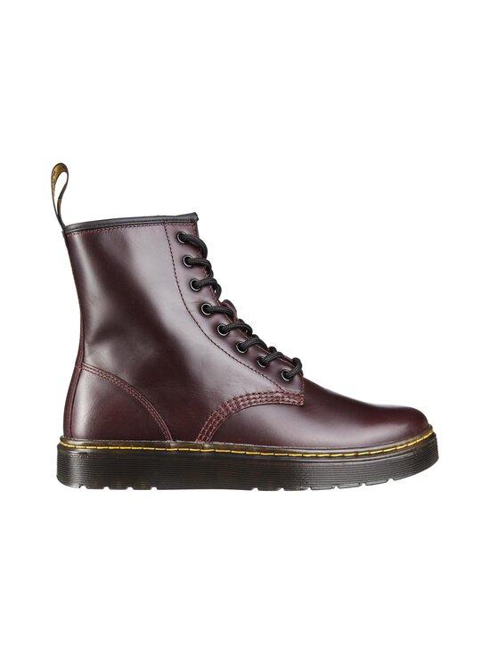 Dr. Martens - 1460 Thurston Atlas Leather Boot -nahkakengät - THURSTON OXBLOOD ATLAS | Stockmann - photo 1