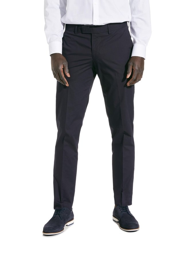 Tordon Slim Fit -housut