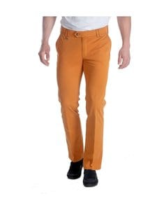 Buzo - Denes-housut - 67 ORANGE | Stockmann