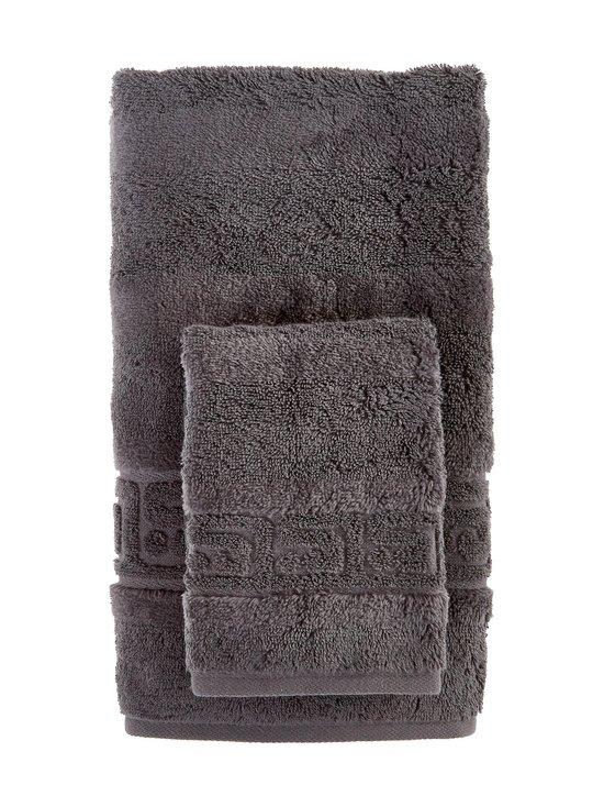 Cawo - Noblesse towel 50x100xm anthrasit Cawö - null | Stockmann - photo 3