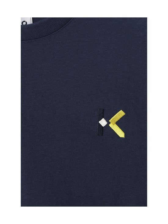 Kenzo - Logo-paita - 76 NAVY BLUE | Stockmann - photo 2