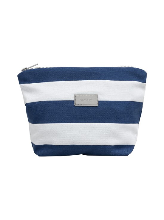 Gant Home - UV Stripe -kosmetiikkalaukku - 459 YANKEE BLUE | Stockmann - photo 1