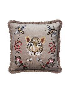 Classic Collection - Anguis-tyynynpäällinen 45 x 45 cm - SIMPLY TAUPE | Stockmann