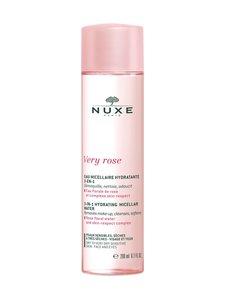 Nuxe - Very Rose Moisturising Micellar Water -misellivesi 200 ml | Stockmann