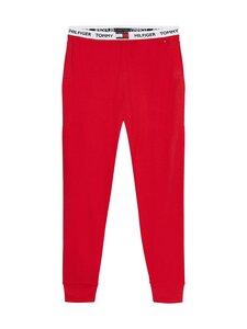 Tommy Hilfiger - Pyjamahousut - XLG PRIMARY RED | Stockmann