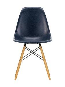Vitra - Eames DSW Fiberglass -tuoli - BLUE | Stockmann