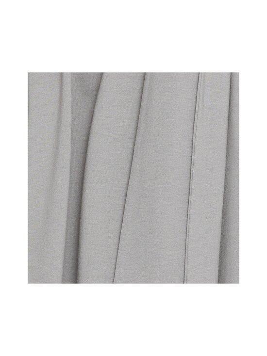 Dkny - Dress SS Jersey Logo Detail -mekko - GREY | Stockmann - photo 3