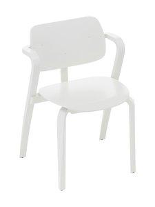 Artek - Aslak-tuoli - WHITE | Stockmann