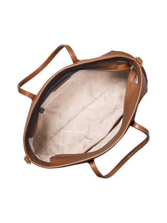 Michael Michael Kors - Beck Medium Pebbled Leather Tote -nahkalaukku - 230 LUGGAGE | Stockmann - photo 3