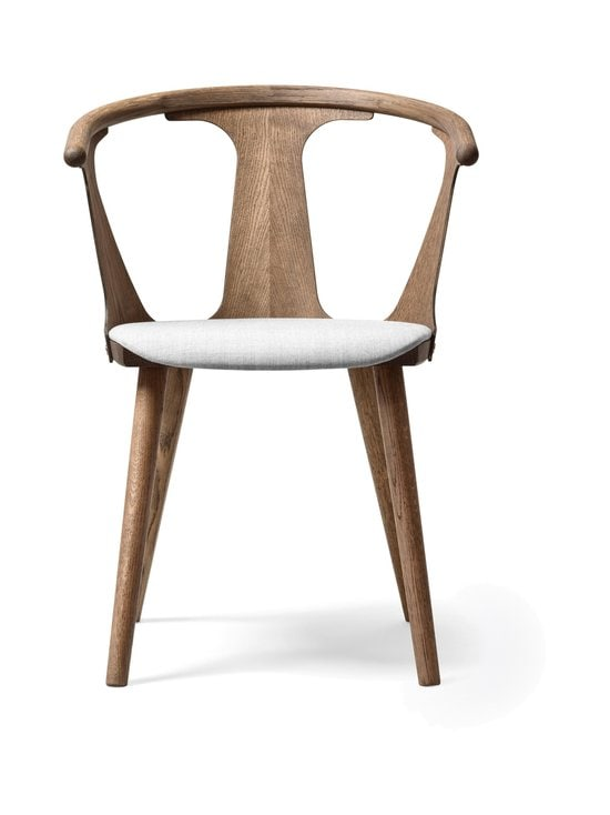 &tradition - In Between SK2 -tuoli - SMOKED OILED OAK | Stockmann - photo 1