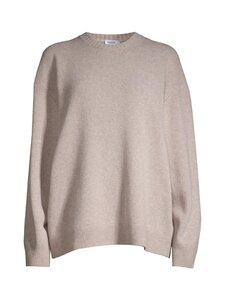 Filippa K - Ava Sweater -neule - 8285 BEIGE MELANGE   Stockmann