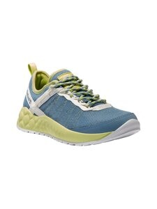 Timberland - Solar Wave Low Fabric -sneakerit - MEDIUM BLUE MESH | Stockmann