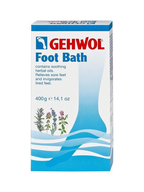 Gehwol - Foot Bath -jalkakylpy 400 g   Stockmann - photo 1
