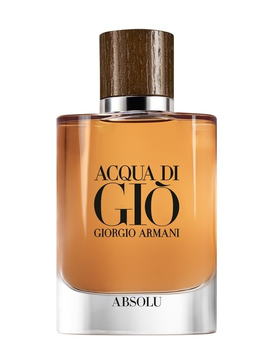 Armani - Acqua di Gio Absolu EdP -tuoksu - NOCOL | Stockmann - photo 2