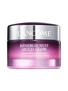 Lancôme - Rénergie Multi-Glow Night Cream -yövoide 50 ml - null | Stockmann