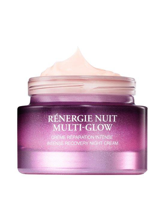 Lancôme - Rénergie Multi-Glow Night Cream -yövoide 50 ml - NOCOL | Stockmann - photo 2