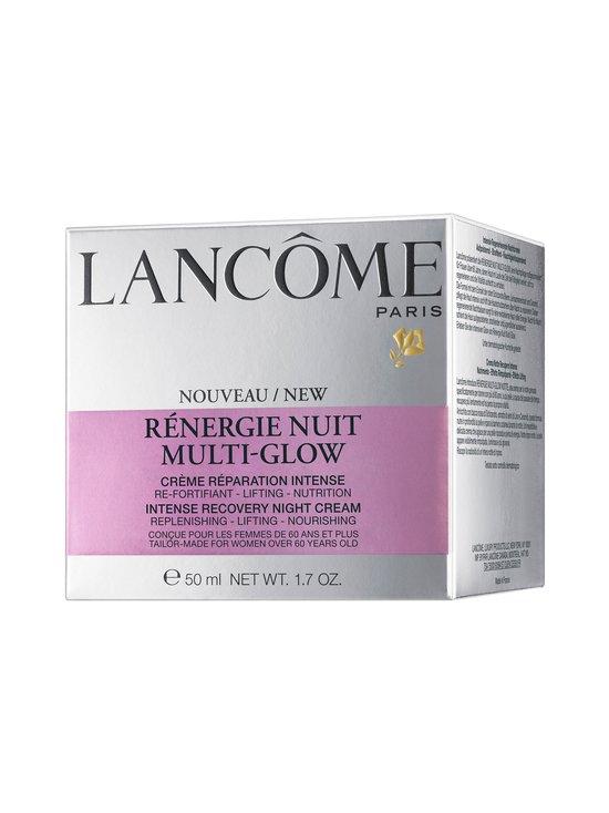 Lancôme - Rénergie Multi-Glow Night Cream -yövoide 50 ml - NOCOL | Stockmann - photo 5