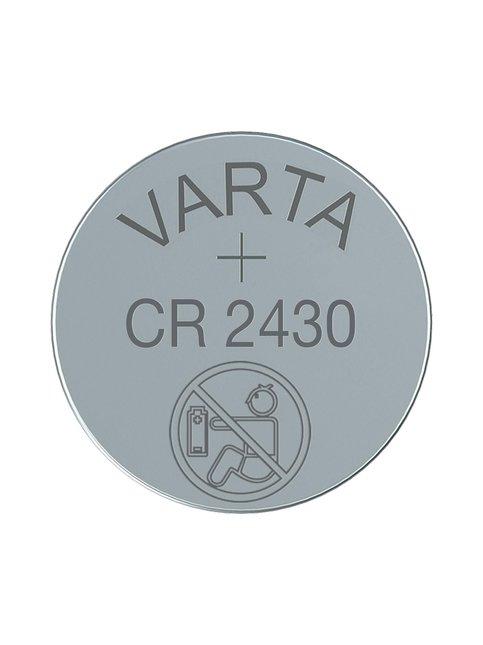 CR2430-paristo