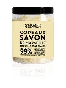 Compagnie de Provence - Marseille-saippuahiutaleet 350 g - null   Stockmann
