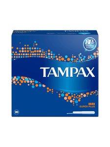 Tampax - Super Plus -tamponi 20 kpl | Stockmann