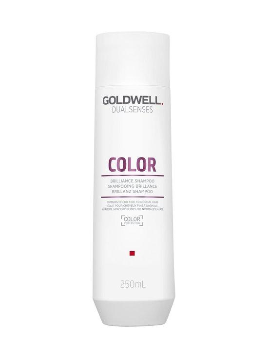 Goldwell Dualsenses - DUALSENSES Color Brilliance Shampoo 250 ml - null   Stockmann - photo 1