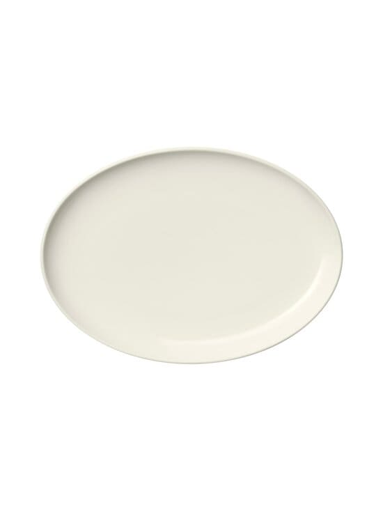 Iittala - Essence-lautanen 25 cm - WHITE | Stockmann - photo 1