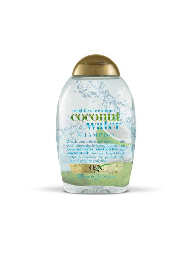 Coconut Water -shampoo 385 ml