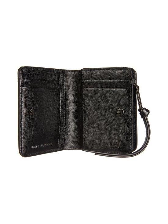 Marc Jacobs - Snapshot Mini Compact -nahkalompakko - BLACK | Stockmann - photo 2