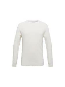 Esprit - Puuvillaneule - 114 OFF WHITE 5 | Stockmann
