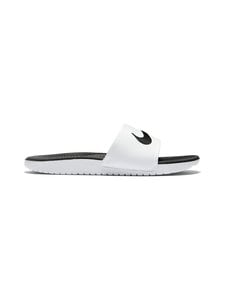 Nike - Kawa-sandaalit - 100 WHITE/BLACK | Stockmann