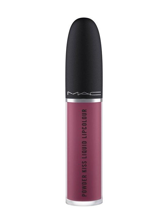 MAC - Powder Kiss Liquid Lipcolour -huuliväri 27 g - GOT A CALLBACK   Stockmann - photo 1