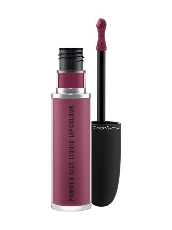 MAC - Powder Kiss Liquid Lipcolour -huuliväri 27 g - GOT A CALLBACK   Stockmann - photo 2
