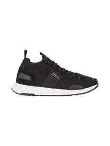 BOSS - Titanium-sneakerit - 007 BLACK | Stockmann