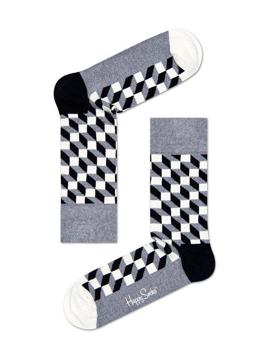 Happy Socks - Sukat - GREY | Stockmann - photo 1