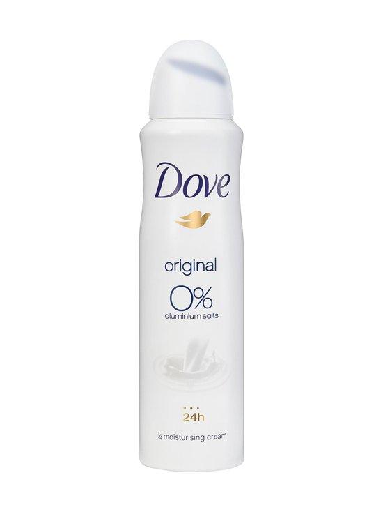 Dove - Original Alu Free -deodoranttisuihke 150 ml - NOCOL   Stockmann - photo 1