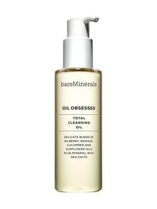 Bare Minerals - Oil Obsessed Total Cleansing Oil -puhdistusöljy 180 ml | Stockmann