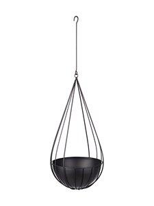 Mica - Megane L -amppeli 45 x 21 cm - BLACK | Stockmann