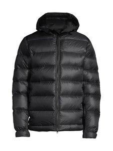 J.Lindeberg - Ross Down Jacket -untuvatakki - 9999 BLACK | Stockmann