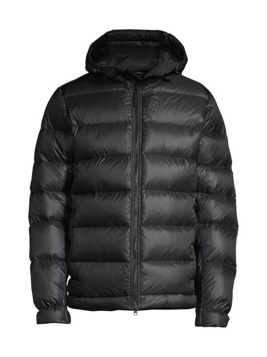 J.Lindeberg - Ross Down Jacket -untuvatakki - 9999 BLACK | Stockmann - photo 1
