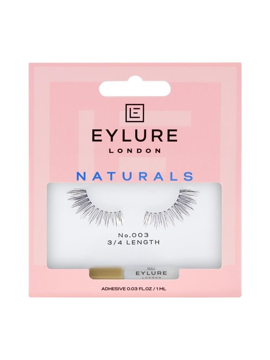 Eylure - Accent No. 003 Eye Lashes -irtoripset - null | Stockmann - photo 1