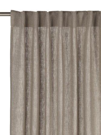 Linen curtain - Villa Stockmann