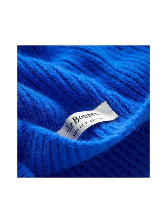 Le Bonnet - Beanie-villapipo - ROYAL AZURE | Stockmann - photo 2