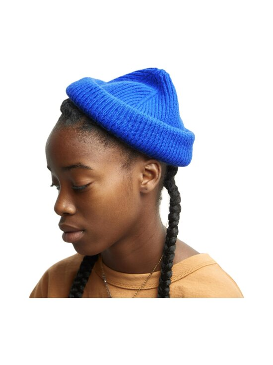 Le Bonnet - Beanie-villapipo - ROYAL AZURE | Stockmann - photo 4
