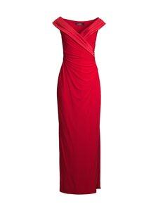 Lauren Ralph Lauren - Leonetta Evening Dress -mekko - RED | Stockmann