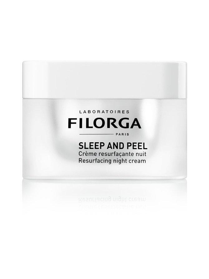 Sleep & Peel -yövoide 50 ml