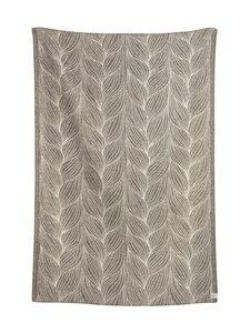 Røros Tweed - Naturpledd-huopa 135 x 200 cm - FLETTE | Stockmann