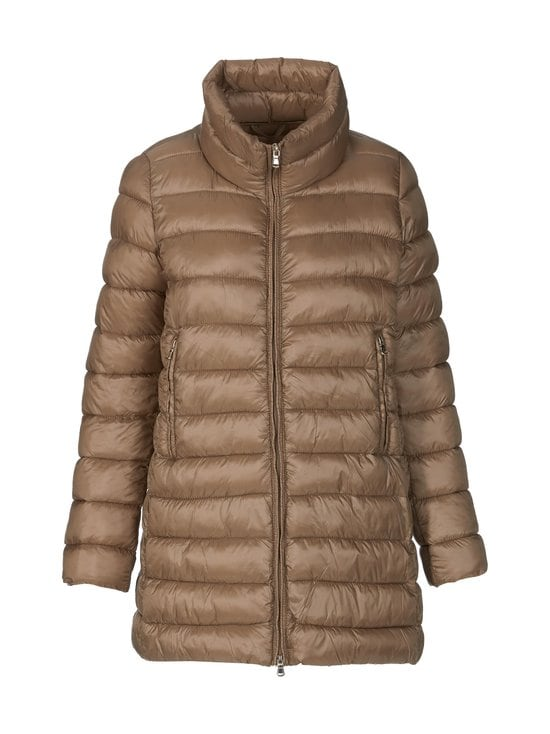 Emme Marella - Augusta Padded Jacket -takki - 002 CAMEL | Stockmann - photo 1