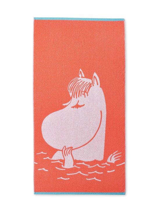 Niiskuneiti-kylpypyyhe 70 x 140 cm