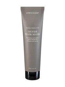 Löwengrip - Blonde Perfection - Silver Hair Mask -hiusnaamio 100 ml - null | Stockmann