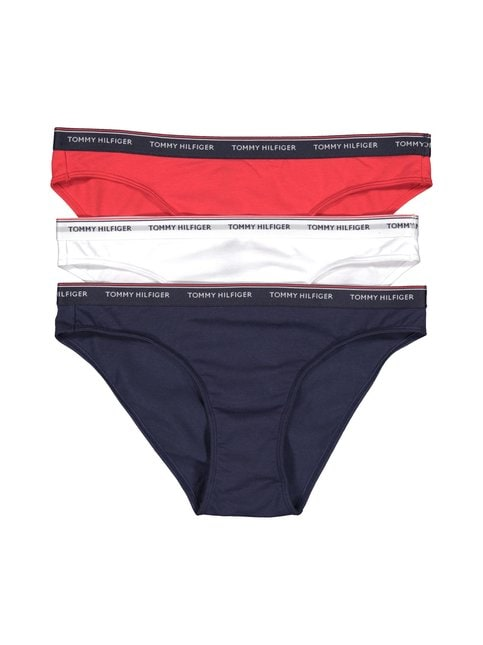 Bikini Brief -alushousut 3-pack